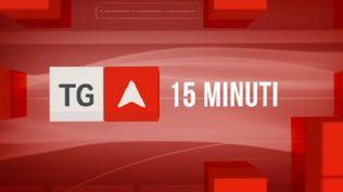 TG 15 MINUTI