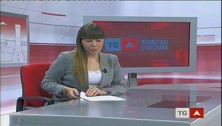 06/02/2016 - TG TERRITORIO E CULTURA