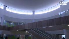 Rio 2016, pronto il nuovo terminal