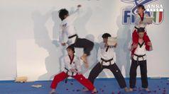 Taekwondo, Cito nuovo presidente Fita