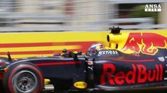 F1: oggi Gp Europa in Azerbaigian