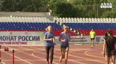 Rio 2016, la delusione degli atleti russi