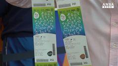Rio, in vendita i biglietti per i Giochi