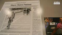Marco Pantani non fu ucciso, Gip archivia inchiesta bis