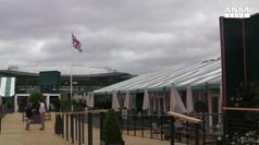 Niente Brexit, siamo a Wimbledon