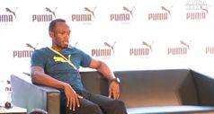 Rio: atletica; guai muscolari per Bolt, Giochi a rischio