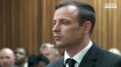 Pistorius, procura: pena scandalosamente clemente