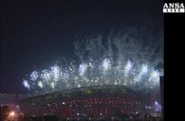 Cio: altri 45 positivi a Giochi Pechino e Londra