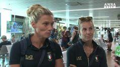 Tania Cagnotto e Francesca Dallape' verso Rio2016