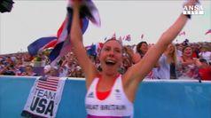 Rio 2016, gli auguri reali al team britannico