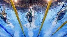 Rio: delusione Pellegrini, nei 200 niente medaglia