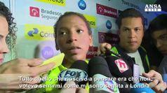 Judo, Rafaela Silva oro nella categoria 57 kg