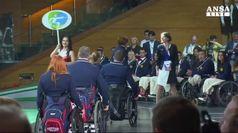 A Mosca al via le altre Paralimpiadi