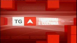 25/10/2016 - TG TERRITORIO E CULTURA