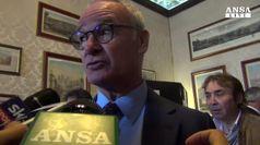 Olimpiadi, Ranieri: brutta figura internazionale