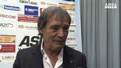 Flavio Roda presenta stagione sci alpino