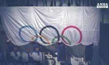 Tutto pronto per Olimpiadi invernali 2018