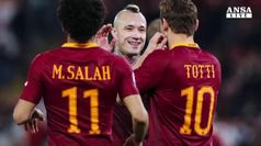 Coppa Italia: Juventus-Napoli 3-1