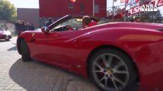 Marchionne resta alla Ferrari fino al 2021