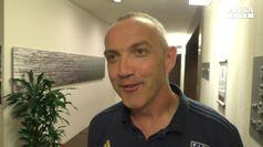Rugby: 6 Nazioni, O'Shea
