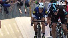 Ladri di biciclette alla Milano-Sanremo