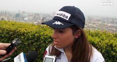 Sci: Goggia, sogno oro olimpico da quando ho 6 anni