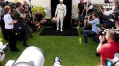 F1: Hamilton domina prime libere Australia