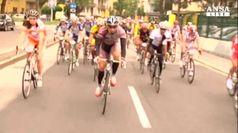 Ciclismo: domenica si corre la Granfondo Felice Gimondi