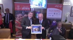 Parte la XVII Special Olympics European Football Week