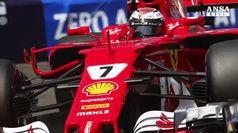 F1: Ferrari in prima fila a Monaco