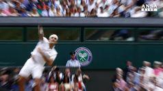 Federer oltre la leggenda