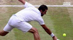 Tennis, Federer vince a Wimbledon