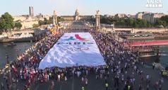 Olimpiadi: Parigi nel 2024, nel 2028 per 3/a volta a LA