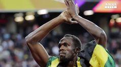 Usain Bolt manca l'ultimo oro