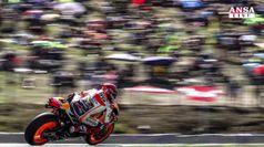 Motogp: a Brno vince Marquez