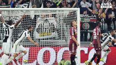 Serie A, vincono Juventus, Napoli e Roma