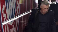 Il Bayern caccia Ancelotti