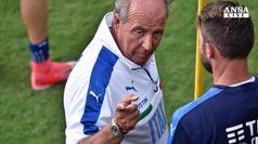 Azzurri, gara decisiva contro la Spagna