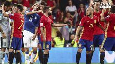 Mondiali: l'Italia affida speranze a spareggi