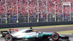 F1: delusione Ferrari a Monza