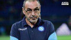 Napoli sbaglia la prima in Champions League
