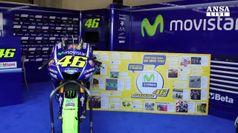 La MotoGp torna in pista ad Aragon