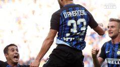 Inter sulla scia di Napoli e Juventus