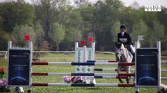 Cavalli e non solo, passione per gli animali e beneficienza