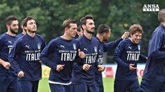 Stasera l'Italia contro la Macedonia a Torino