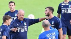 Mondiali: il Belgio 'salva' l'Italia