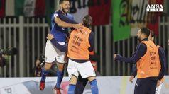 Albania-Italia 0-1, Azzurri a playoff come testa di serie