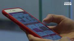 Telefono Azzurro, il 38% dei ragazzi comprano dal web