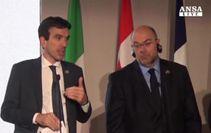 G7 Agricoltura, firmata la dichiarazione di Bergamo