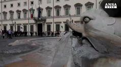 In Italia 31 opere idriche incompiute